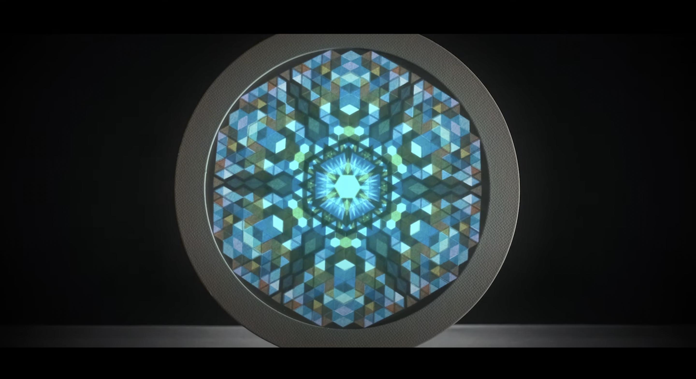 全国ローズウィンドウ展「Rose window & [i.]」  イベントPR動画の画像