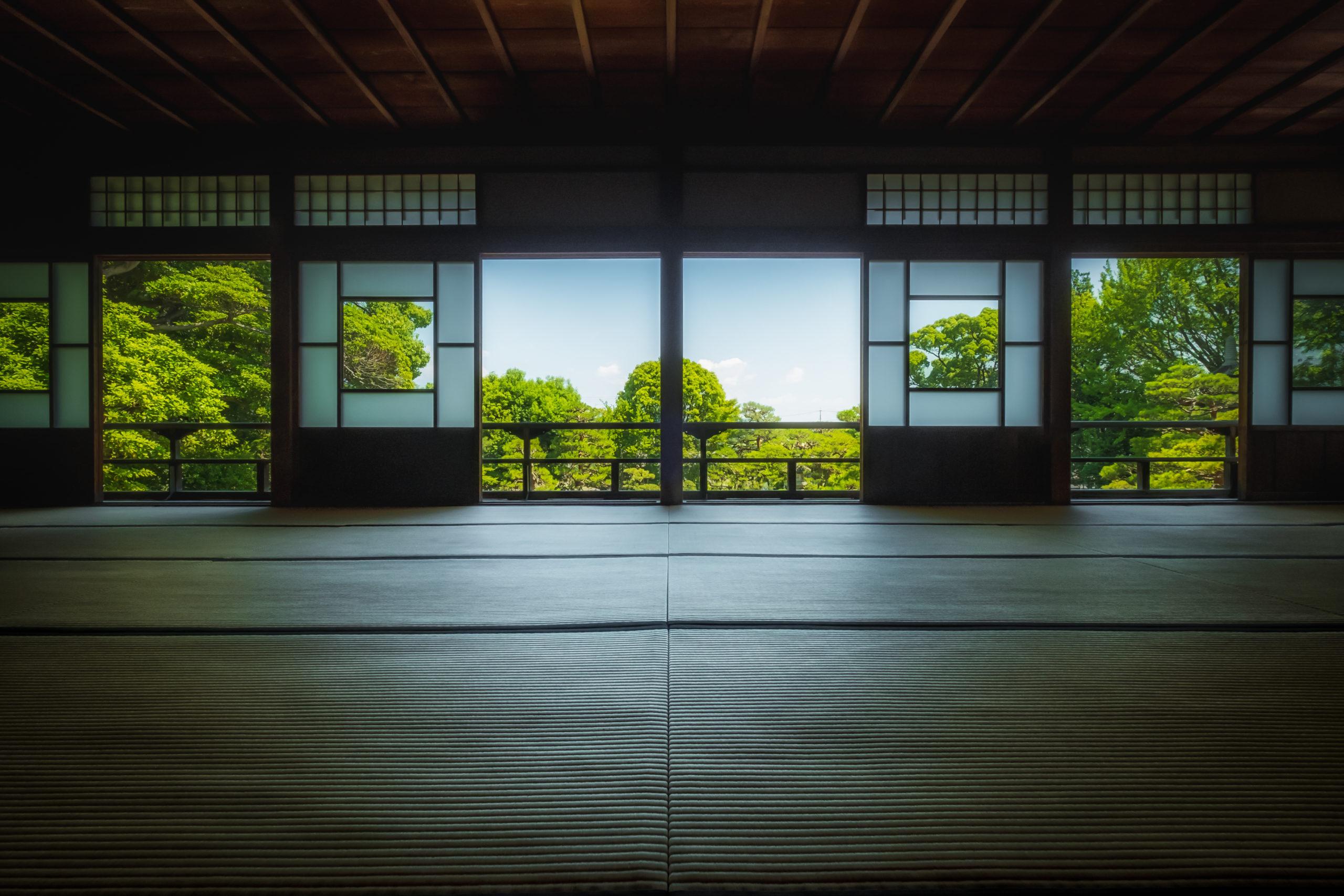 慶雲館(滋賀県長浜市)  施設内観撮影の画像